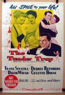 The Tender Trap / Mary, Mary