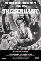 The Servant (1964)