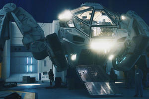 Movie News: First Look at 'Independence Day' Sequel, New 'Mission: Impossible - Rogue Nation' Trailer