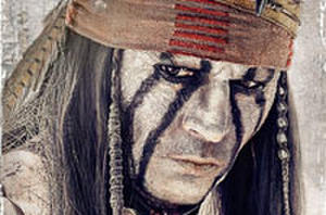 Armie Hammer, Johnny Depp Seek Justice in Final 'Lone Ranger' Trailer