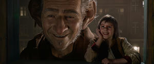 Steven Spielberg, on the Technology Behind 'The BFG' – and His First-Ever Fart Joke