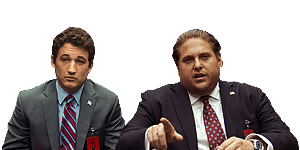 <b>'War Dogs' Sweepstakes</b>