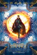 Doctor Strange poster