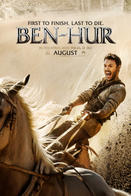 Ben-Hur (2016) poster