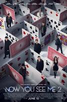 Now You See Me 2 showtimes and tickets