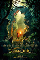 The Jungle Book showtimes and tickets