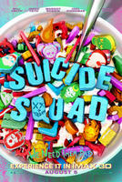 Suicide Squad: An IMAX 3D Experience showtimes and tickets