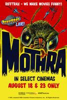 RiffTrax Live: Mothra showtimes and tickets