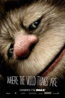 Where the Wild Things Are: The IMAX Experience