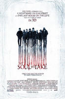 My Soul to Take 3D