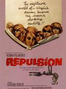 Repulsion / Rosemary's Baby