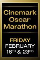 Cinemark Oscar Marathon