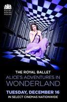 Royal Ballet: Alice's Adventures in Wonderland