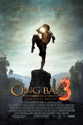 Ong Bak 3 showtimes and tickets
