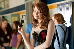 New on DVD: 'Easy A, ' 'Wall St. 2' 'Salt,' 'Devil' and More
