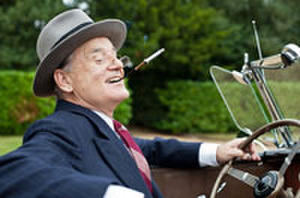 Bill Murray as FDR - Five Other Actors Who Portrayed the Iconic President
