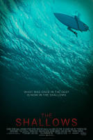 The Shallows showtimes and tickets