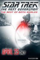 Star Trek: The Next Generation - The Best of Both Worlds