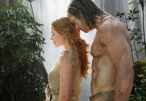 What Parents Can Expect from 'The Legend of Tarzan'