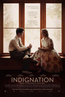 Indignation showtimes and tickets