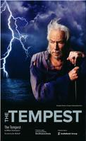 The Tempest Starring Christopher Plummer