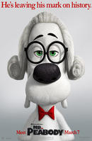 Mr. Peabody & Sherman 3D