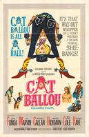 Cat Ballou / The Man Who Shot Liberty Vallance