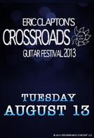 Eric Clapton's Crossroads 2013