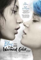 Blue Is the Warmest Color (La vie d'Adèle)
