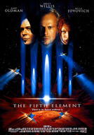 The Fifth Element/Subway