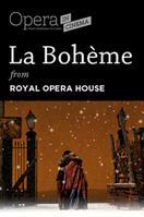Royal Opera House - La Boheme