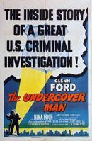 Undercover Man / So Dark The Night