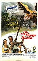 The 7th Voyage of Sinbad / The Golden Voyage of Sinbad