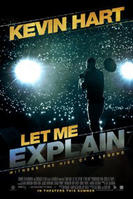 Kevin Hart: Let Me Explain – Special Live Fan Event