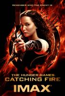 The Hunger Games: Catching Fire The IMAX Experience