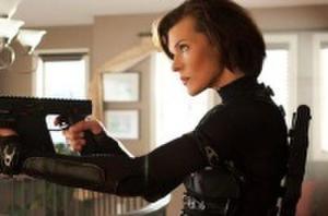 'Resident Evil: Retribution' Unveils Full Trailer, Hosts Milla Jovovich Online Q&A