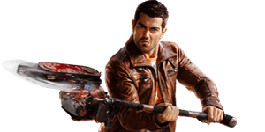 <b>Crackle's 'Dead Rising' Sweepstakes</b>
