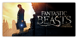 <b>'Fantastic Beasts and Where to Find Them' Sweepstakes</b>