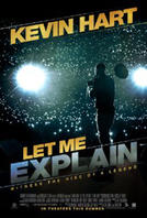Kevin Hart: Let Me Explain showtimes and tickets