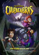 La Leyenda del Chupacabras showtimes and tickets