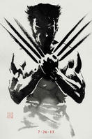 The Wolverine 3D