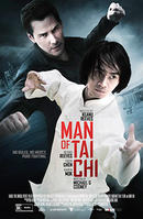 Man of Tai Chi