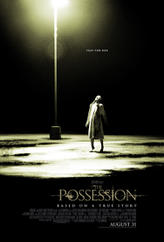 The Possession showtimes and tickets