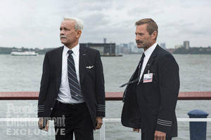 Watch Tom Hanks As Hero Pilot in First Trailer for Clint Eastwood's 'Sully'