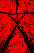 Blair Witch showtimes and tickets