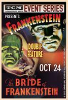 TCM Presents Frankenstein/Bride of Frankenstein