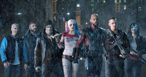 An Extended Cut of 'Suicide Squad' Will Arrive in November