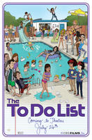 The To Do List