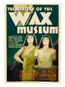 Mystery of the Wax Museum / Doctor X