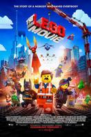 The LEGO Movie 3D